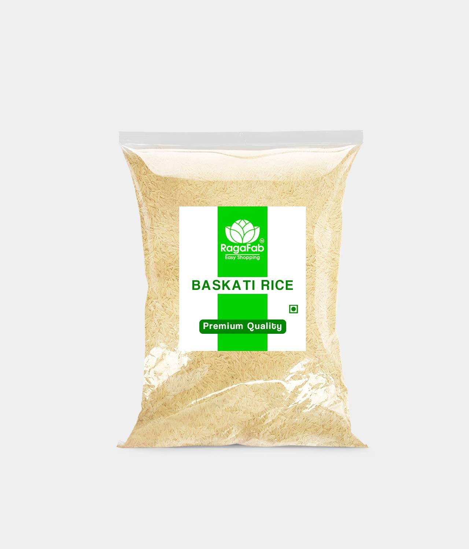Buy Baskati Rice Online 2Kg | RagaFab