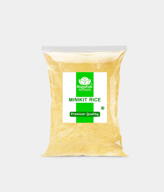 Buy Rice Online Minikit Rice 2kg | Low Price Rice
